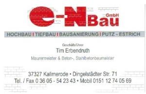 E-NBau Erbendruth-Nietzold Gbr Elfrieda Kallmerode
