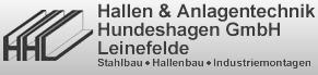 Elfrieda Kallmerode Stahlbau Harald Hundeshagen Hallen & Anlagentechnik